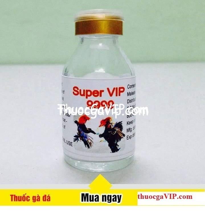 super-VIP-9999