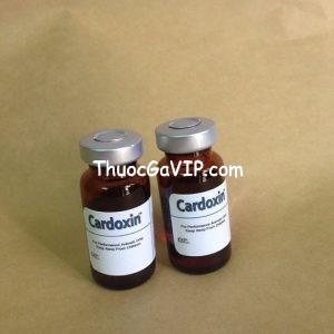 thuốc công cardoxin